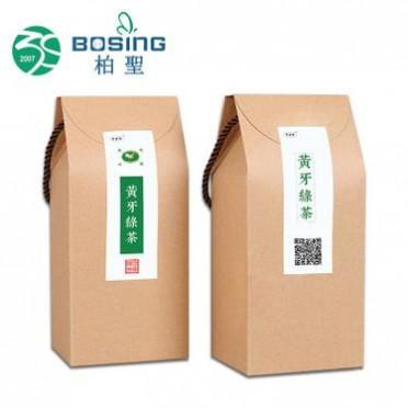 专业定做 新款通用牛皮纸茶叶包装盒瓦楞食品西湖龙井茶包装盒子